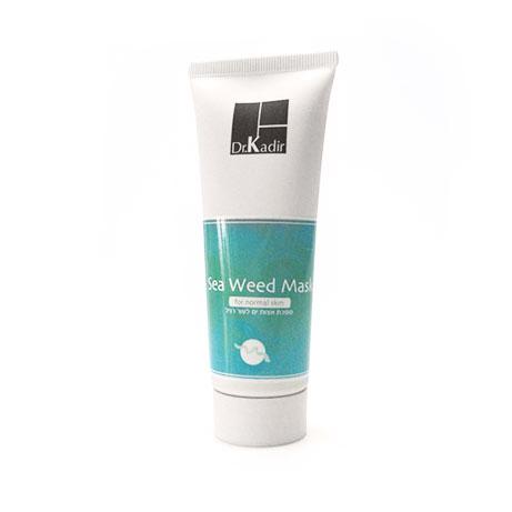 Dr. KADIR Маска для нормальной кожи Морские водоросли / FACE MASKS 75 мл фото