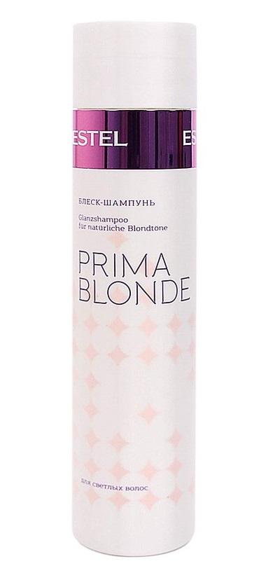 Купить ESTEL PROFESSIONAL Блеск-шампунь для светлых волос / OTIUM Prima Blonde 250 мл, Блонд