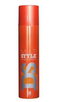 SIM SENSITIVE Лак-аэрозоль Мульти Стайл / Multi Style Hairspray DS 300мл