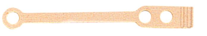 SIBEL Хомут на коклюшки короткий / Sibel, 50 шт/уп