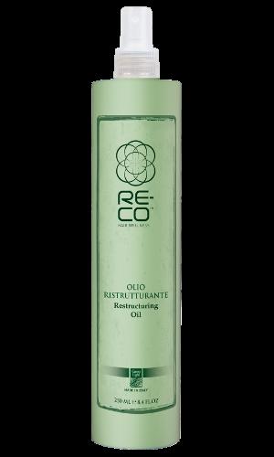 GREEN LIGHT Масло реструктурирующее / Oil Restructuring 250 мл insight styling oil non oil масло для укладки волос 250 мл