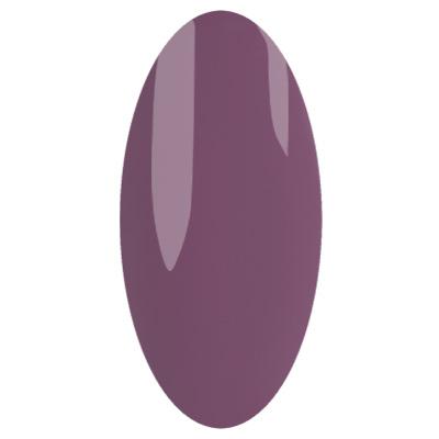 Купить IRISK PROFESSIONAL 130 гель-лак для ногтей / АВС 8 мл, Фиолетовые