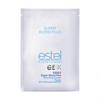 ESTEL PROFESSIONAL Пудра / ESSEX PRINCESS 30гПудры<br>Пудра для обесцвечивания ESSEX Super Blond Plus. Обесцвечивает волосы на 5-6 тонов. Подходит для любых типов волос и всех технологий блондирования. Гарантирует надежный результат. Не имеет запаха, не образует пыли. Активные элементы, входящие в состав пудры, защищают волосы во время процесса обесцвечивания. Работает с 3%, 6% и 9% оксигентами ESSEX. Маленькая разовая упаковка 30 г Способ применения: СМЕШИВАЕТСЯ В СООТНОШЕНИИ: Для мелирования : пудра ESSEX Super Blond Plus (1 часть) + оксигент ESSEX (2 части)&amp;nbsp; Для полного обесцвечивания: пудра ESSEX Super Blond Plus (1 часть) + оксигент ESSEX (3 части)&amp;nbsp; Возможно применение пудры в смеси с 12% оксигентом ESSEX на волосах азиатского типа. В этом случае необходимо исключить контакт обесцвечивающей смеси с кожей головы.<br><br>Цвет: Блонд<br>Объем: 30 гр
