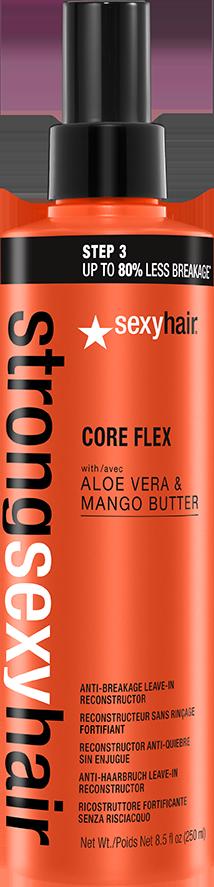 SEXY HAIR Реконструктор несмываемый для прочности волос / Strong 250 мл недорого