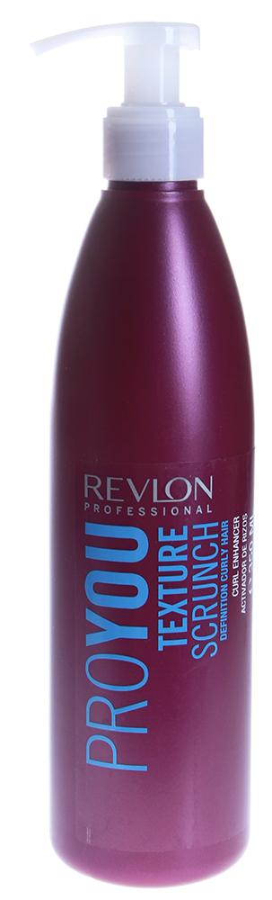 REVLON Средство для вьющихся волос / PROYOU TEXTURE 350мл