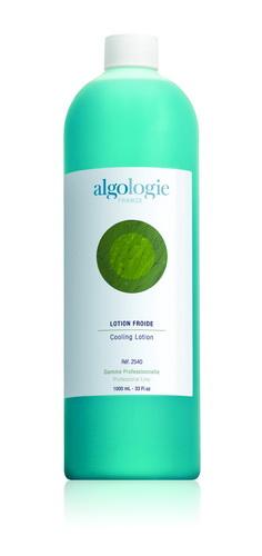 ALGOLOGIE Лосьон криогенный 1000мл