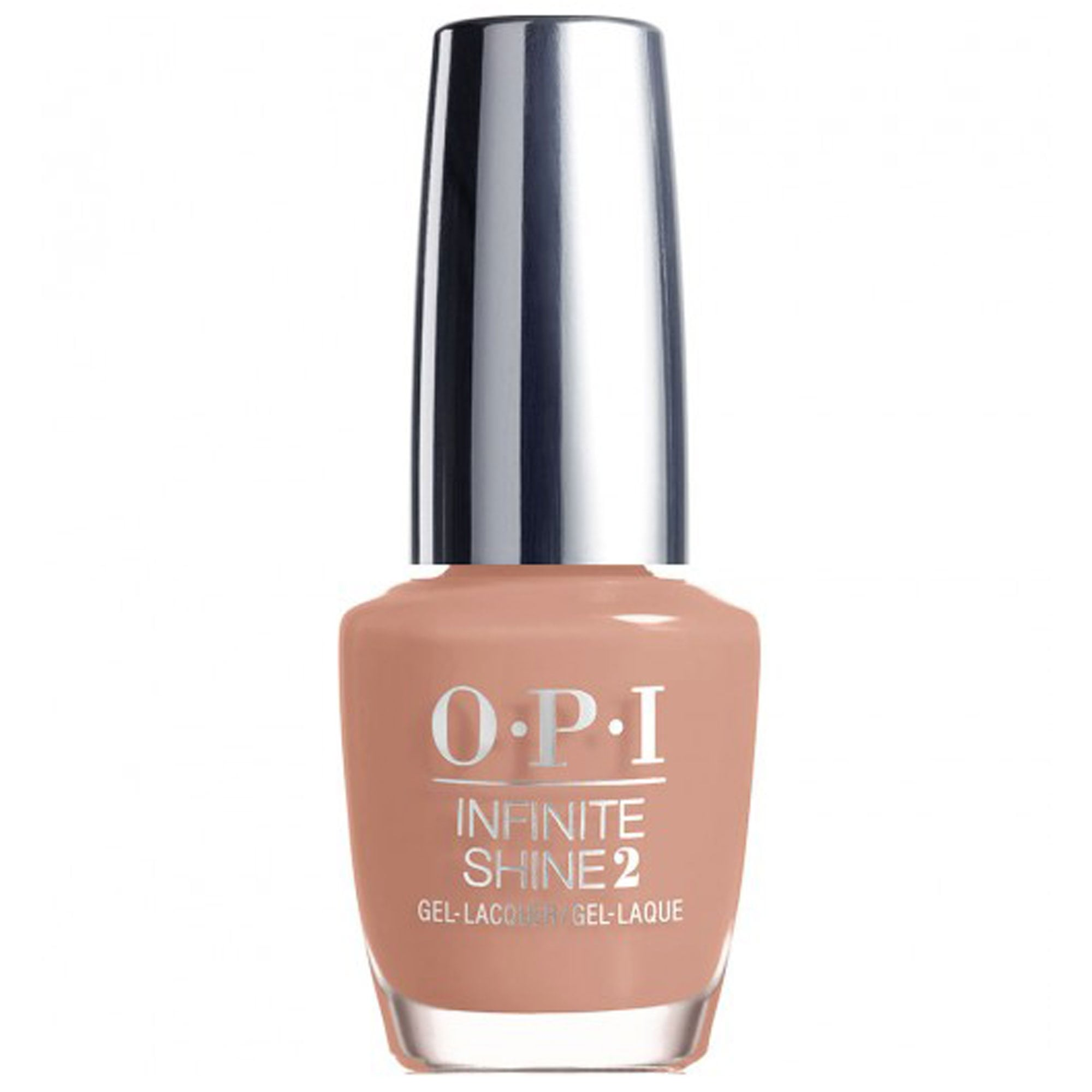 OPI Лак для ногтей No Stopping Zone / Infinite Shine 15мл opi лак для ногтей no strings attached infinite shine 15мл