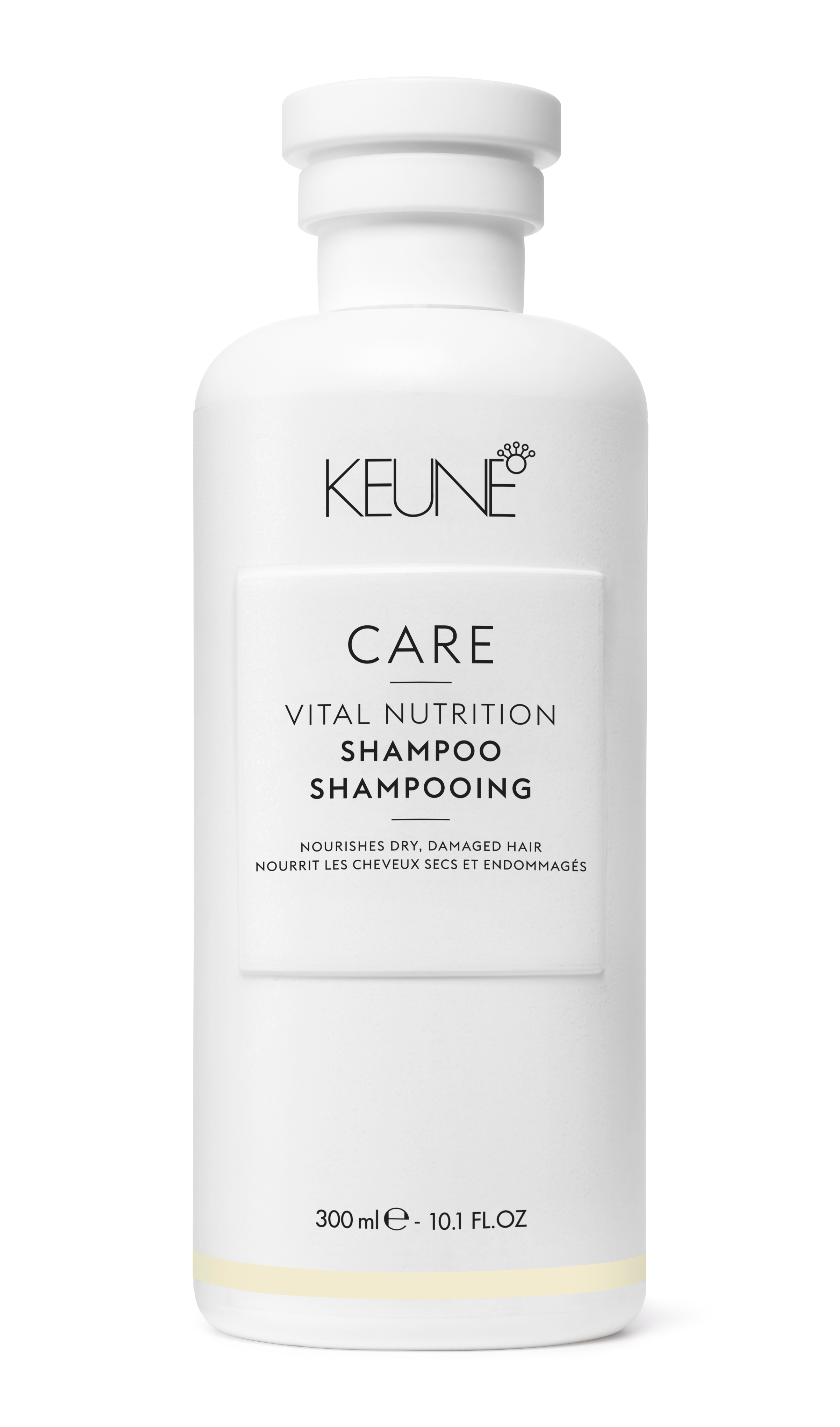 KEUNE Шампунь Основное питание/ CARE Vital Nutrition Shampoo 300мл