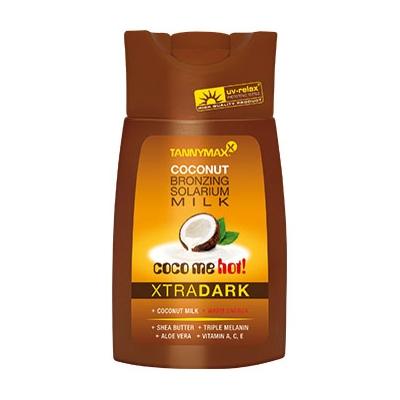 TANNYMAXX ������� � ����������� � �����-�������� ��� ������ / Xtra Dark Hot Coconut Milk CLASSIC 200��