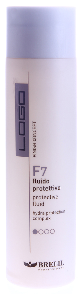 BRELIL ����� ������������� ��� ����� / Logo F7 250��
