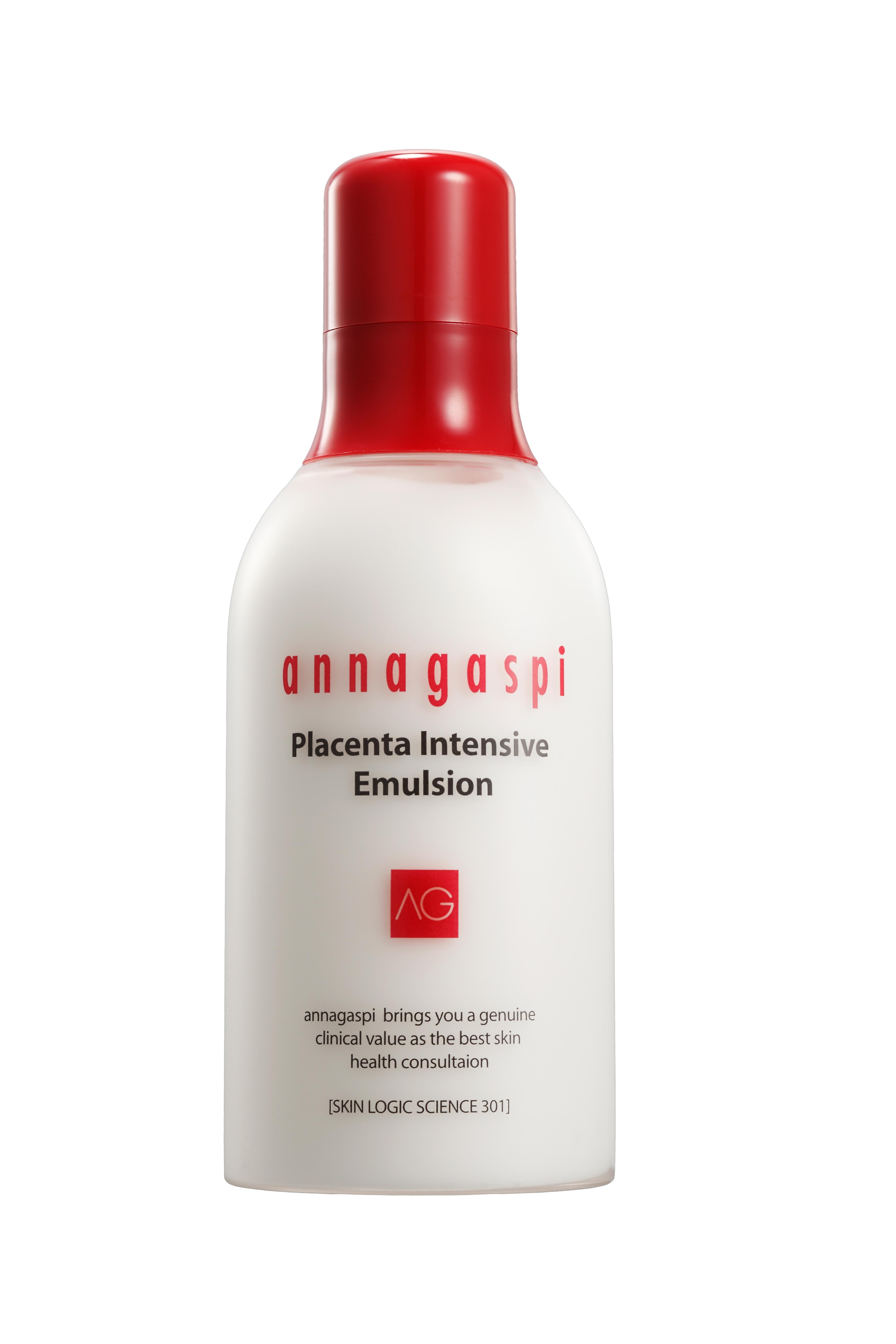 ANNAGASPI �������� � ������������� / Placenta Intensive Emulsion 130��