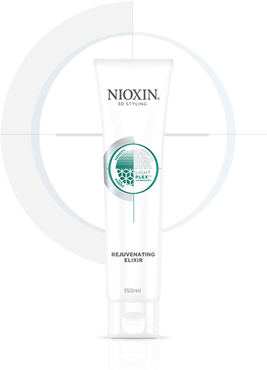 NIOXIN Восстанавливающий эликсир 150млЭликсиры<br>Восстанавливающий эликсир укрепляет структуру волос, придает им эластичность, мягкость, шелковистость и естественный блеск. Увлажняет, защищает от внешних повреждений. Дарит силу, упругость, уменьшает ломкость и сечение. Облегчает процесс укладки. Обладает легкими фиксирующими свойствами. Протестирован дерматологами. Входящие в состав системы кондиционирующие вещества проникают в глубокие слои волоса, поддерживают необходимый уровень увлажнения и защищают от вредного воздействия окружающей среды. Гибкие полимеры окутывают волосы невесомой оболочкой, обеспечивая легкость укладки без жесткой фиксации, сохраняя мягкость волос. Результат: сильные, мягкие и шелковистые волосы. Моделирование прически. Способ применения: нанесите на ладони и распределите на влажных волосах. Не смывать. Придать прическе нужную форму.<br><br>Вид средства для волос: Восстанавливающий<br>Типы волос: Для всех типов