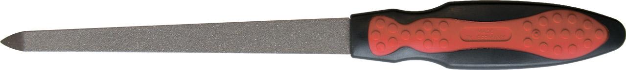 TITANIA Пилка для ногтей 19.5 см 1440/Men B
