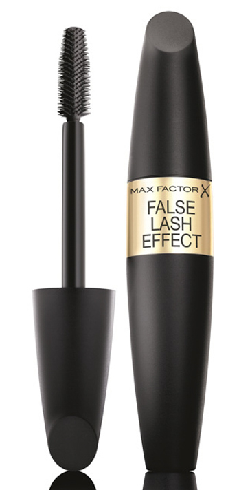 MAX FACTOR Тушь с эффектом накладных ресниц / False Lash Effect Full Lashes Natural Look Mascara Deep blue - Тушь