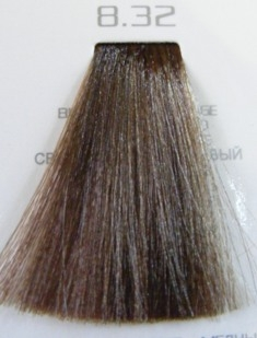 HAIR COMPANY 8.32 краска для волос / HAIR LIGHT CREMA COLORANTE 100мл