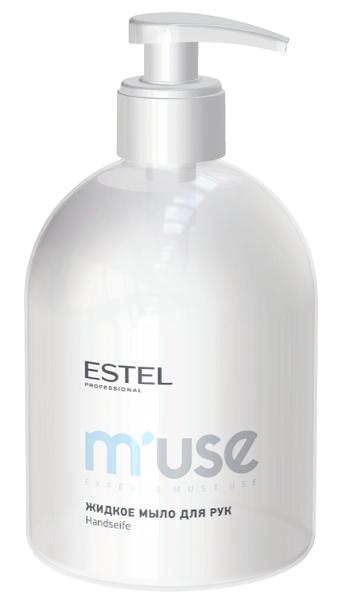 Купить ESTEL PROFESSIONAL Мыло жидкое для рук / M'USE 475 мл