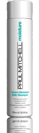 PAUL MITCHELL ������� ����������� / Instant Moisture Daily Shampoo 300��