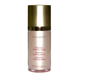 ETRE BELLE Гидрошелк - сыворотка Базовая / Hydrasilk Serum Essential 30млСыворотки<br>Восстанавливающая природный уровень влажности кожи сыворотка с длительным эффектом для деликатной и чувствительной кожи. Состав сыворотки оптимален для чувствительной, обезвоженной кожи, так как основан на натуральных ингредиентах, которые не только прекрасно увлажняют кожу, но и насыщают ее витаминами, восстанавливают и успокаивают чувствительную и раздраженную кожу. Не содержит красителей, консервантов и минеральных масел. Продукт не комедоногенен. Показания: Для чувствительной, обезвоженной, раздраженной кожи. Активные ингредиенты: Гиалуроновая кислота, пентавитин (экстракт шёлка), мочевина. Способ применения: Применяется утром и вечером посредством нанесения на очищенную кожу.<br><br>Вид средства для лица: Восстанавливающий