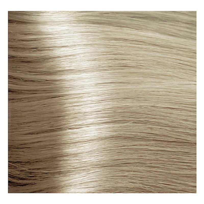 KAPOUS 913 крем-краска для волос / Hyaluronic acid 100мл краска для волос kapous professional hyaluronic acid hair color серебро