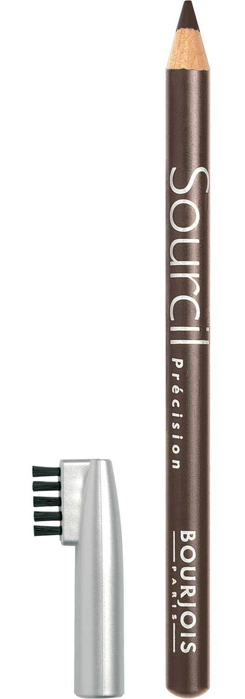 BOURJOIS Карандаш контурный для бровей 07 / Sourcil Precision noisette - Карандаши