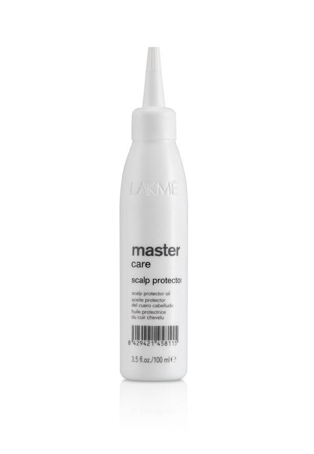 LAKME Средство для защиты кожи головы при окрашивании / SCALP PROTECTOR 100 мл
