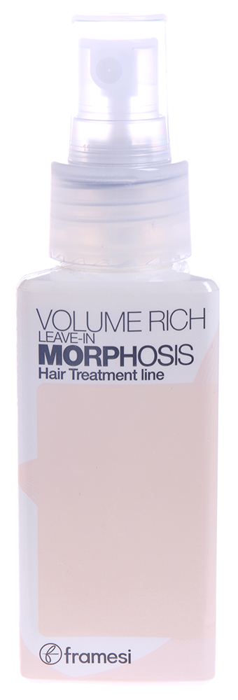 FRAMESI �����������-����� ����������� ��� ������ ����� / MORPHOSIS VOLUME RICH 100��~
