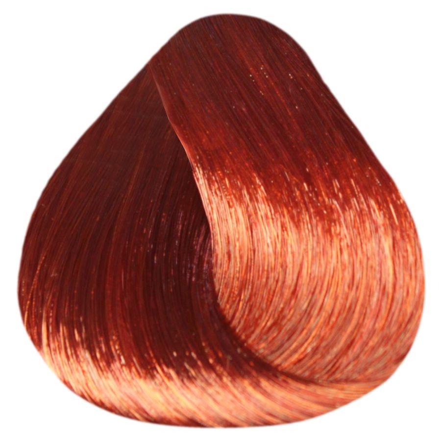 ESTEL PROFESSIONAL 7/5 краска д/волос / DE LUXE SENSE 60млКраски<br>7/5 русый красный Разнообразие палитры оттенков SENSE DE LUXE позволяет играть и варьировать цветом, усиливая естественную красоту волос, создавать яркие оттенки. Волосы приобретут великолепный блеск, мягкость и шелковистость. Новые возможности для мастера, истинное наслаждение для вашего клиента. Полуперманентная крем-краска для волос не содержит аммиак. Окрашивает волосы тон в тон. Придает глубину натуральному цвету волос, насыщает их блеском и сиянием. Выравнивает цвет волос по всей длине. Легко смешивается, обладает мягкой, эластичной консистенцией и приятным запахом, экономична в использовании. Масло авокадо, пантенол и экстракт оливы обеспечивают глубокое питание и увлажнение, кератиновый комплекс восстанавливает структуру и природную эластичность волос, сохраняет естественный гидробаланс кожи головы. Палитра цветов: 68 тонов. Цифровое обозначение тонов в палитре: Х/хх   первая цифра   уровень глубины тона х/Хх   вторая цифра   основной цветовой нюанс х/хХ   третья цифра   дополнительный цветовой нюанс Рекомендуемый расход крем-краски для волос средней густоты и длиной до 15 см   60 г (туба). Способ применения: ОКРАШИВАНИЕ Рекомендуемые соотношения Для темных оттенков 1-7 уровней и тонов EXTRA RED: 1 часть крем-краски SENSE DE LUXE + 2 части 3% оксигента DE LUXE Для светлых оттенков 8-10 уровней: 1 часть крем-краски ESTEL SENSE DE LUXE + 2 части 1,5% активатора DE LUXE. КОРРЕКТОРЫ /CORRECTOR/ 0/00N   /Нейтральный/ бесцветный безамиачный крем. Применяется для получения промежуточных оттенков по цветовому ряду. 0/66, 0/55, 0/44, 0/33, 0/22, 0/11   цветные корректоры. С помощью цветных корректоров можно усилить яркость, интенсивность цвета, или нейтрализовать нежелательный цветовой нюанс. Рекомендуемое количество корректоров: 1 г = 2 см На 30 г крем-краски (оттенки основной палитры): 10/Х   1-2 см 9/Х   2-3 см 8/Х   3-4 см 7/Х   4-5 см 6/Х   5-6 см 5/Х   6-7 см 4/Х   7-8 см 3/Х   8-9 см Корректор