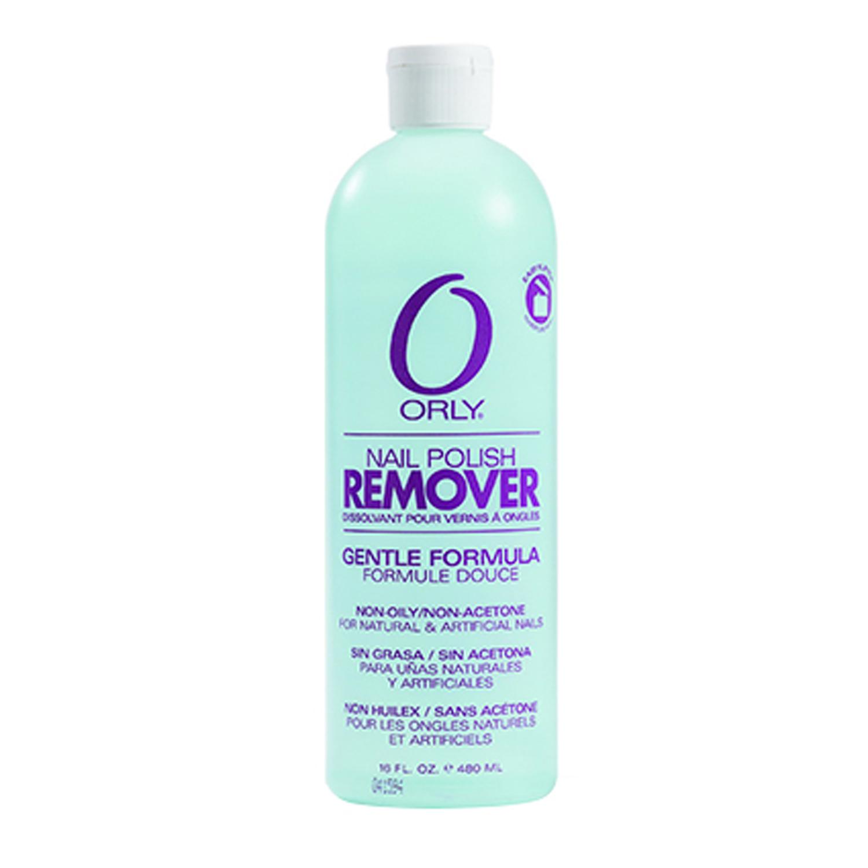 ORLY Жидкость для снятия лака / Nail Lacquer Remover 480 мл