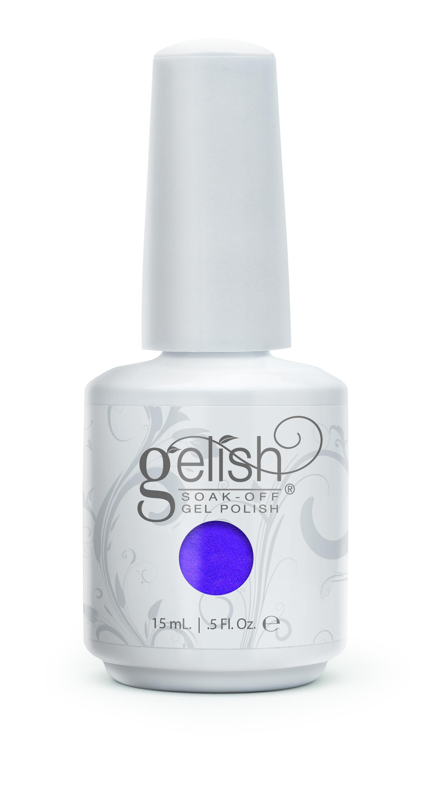GELISH Гель-лак Extra Plum Sauce / GELISH 15млГель-лаки<br>Гель-лак Gelish наносится на ноготь как лак, с помощью кисточки под колпачком. Процедура нанесения схожа с&amp;nbsp;нанесением обычного цветного покрытия. Все гель-лаки Harmony Gelish выполняют функцию еще и укрепляющего геля, делая ногти более прочными и длинными. Ногти клиента находятся под защитой гель-лака, они не ломаются и не расслаиваются. Гель-лаки Gelish после сушки в LED или УФ лампах держатся на натуральных ногтях рук до 3 недель, а на ногтях ног до 5 недель. Способ применения: Подготовительный этап. Для начала нужно сделать маникюр. В зависимости от ваших предпочтений это может быть европейский, классический обрезной, СПА или аппаратный маникюр. Главное, сдвинуть кутикулу с ногтевого ложа и удалить ороговевшие участки кожи вокруг ногтей. Особенностью этой системы является то, что перед нанесением базового слоя необходимо обработать ноготь шлифовочным бафом Harmony Buffer 100/180 грит, для того, чтобы снять глянец. Это поможет улучшить сцепку покрытия с ногтем. Пыль, которая осталась после опила, излишки жира и влаги удаляются с помощью обезжиривателя Бондер / GELISH pH Bond 15&amp;nbsp;мл или любого другого дегитратора. Нанесение искусственного покрытия Harmony.&amp;nbsp; После того, как подготовительные процедуры завершены, можно приступать непосредственно к нанесению искусственного покрытия Harmony Gelish. Как и все гелевые лаки, продукцию этого бренда необходимо полимеризовать в лампе. Гель-лаки Gelish сохнут (полимеризуются) под LED или УФ лампой. Время полимеризации: В LED лампе 18G/6G = 30 секунд В LED лампе Gelish Mini Pro = 45 секунд В УФ лампах 36 Вт = 120 секунд В УФ лампе Harmony Mini Portable UV Light = 180 секунд ПРИМЕЧАНИЕ: подвергать полимеризации необходимо каждый слой гель-лакового покрытия! 1)Первым наносится тонкий слой базового покрытия Gelish Foundation Soak Off Base Gel 15 мл. 2)Следующий шаг   нанесение цветного гель-лака Harmony Gelish.&amp;nbsp; 3)Заключительный этап Нане