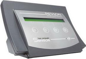 REVLON Professional Компьютер для химической завивки / SENSOR HAIR MP