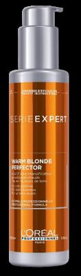 Купить LOREAL PROFESSIONNEL Бустер для преображения теплого оттенка блонд / Blondifier Sand 150 мл