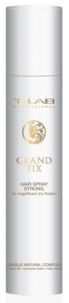 Купить T-LAB PROFESSIONAL Лак сильной фиксации для волос / Styling Line 300 мл