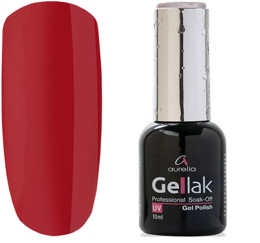 AURELIA 11 гель-лак для ногтей / GELLAK 10 мл