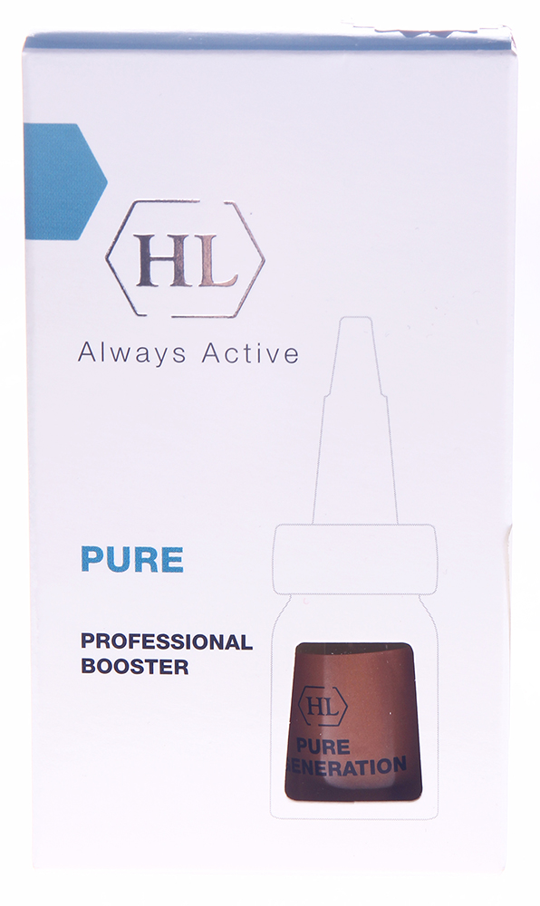 HOLY LAND ���������� / Professional Boosters Regeneration PURE 8��