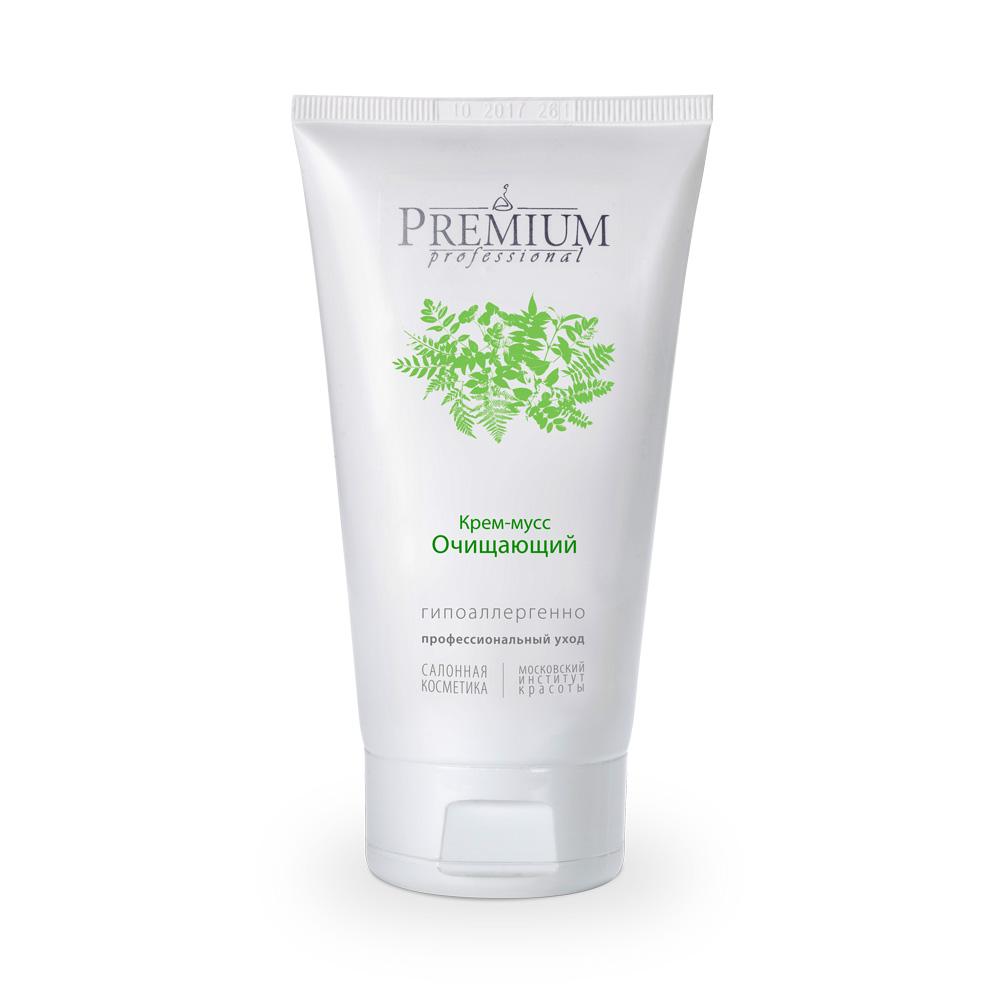 "PREMIUM Крем-мусс ""Очищающий"" / Professional 150мл"