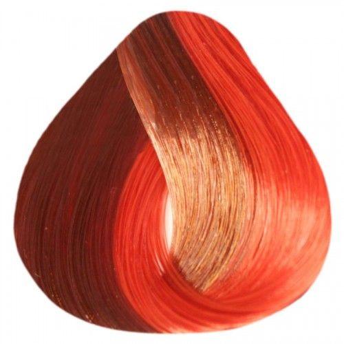 Купить ESTEL PROFESSIONAL 55 краска для волос, красный / DE LUXE HIGH FLASH 60 мл, Красный