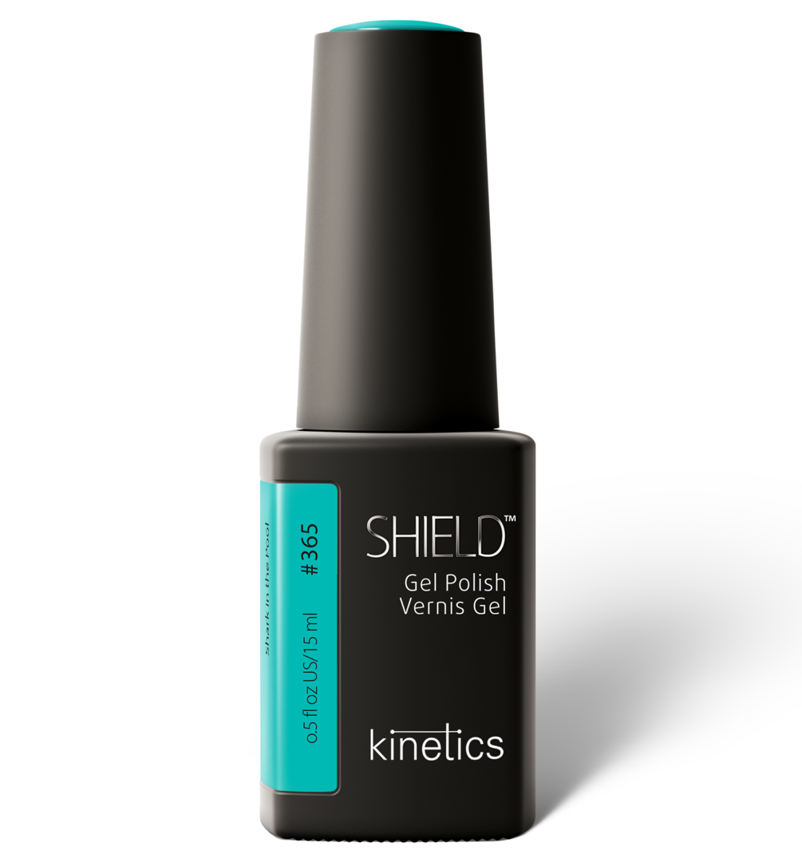 KINETICS 365N гель-лак для ногтей / SHIELD 15 мл