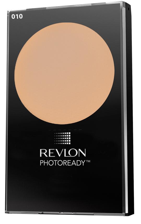 REVLON Пудра для лица 10 / Photoready Powder Light - Пудры