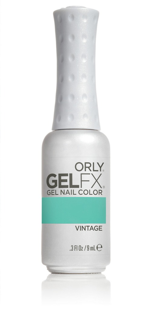 ORLY Гель-лак 867 Vintage / GEL FX 9мл