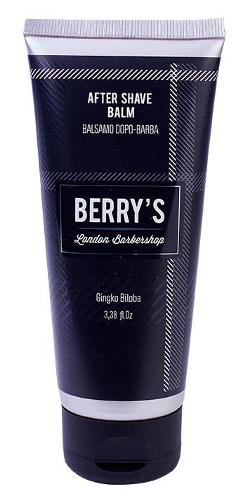 Купить BRELIL professional Бальзам после бритья / BERRY'S AFTER SHAVE BALM 100 мл