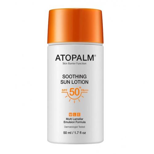ATOPALM ������ ���������� �������������� SPF50+ 50��