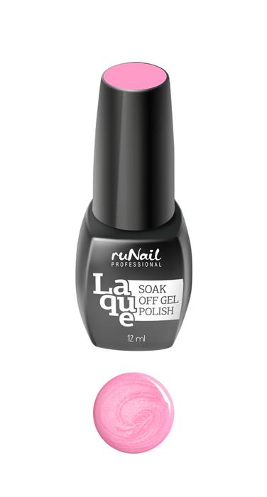 RuNail Гель-лак Стефания / Laque 12мл runail гель лак 3555