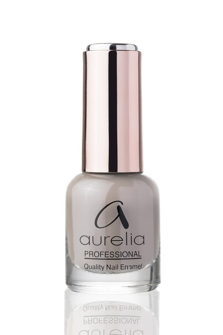 AURELIA 12 лак для ногтей / PROFESSIONAL 10 мл aurelia 24 лак для ногтей professional 10 мл