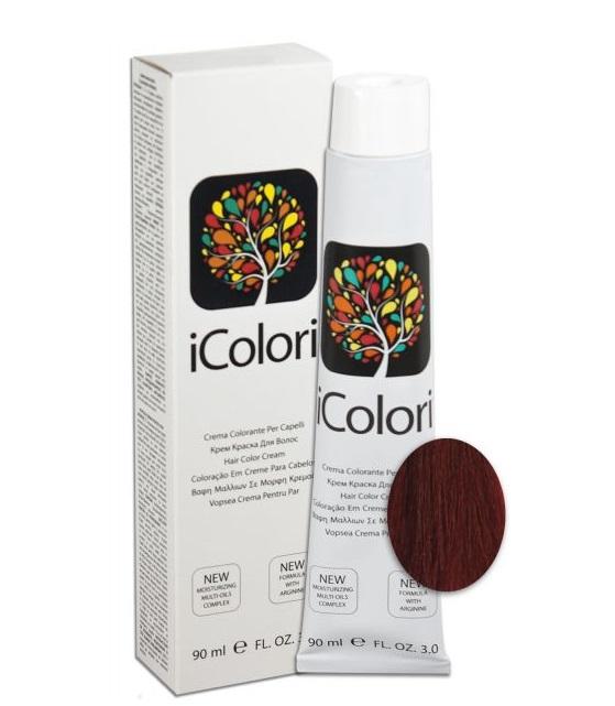 Kaypro 6.66 краска для волос, темно-русый