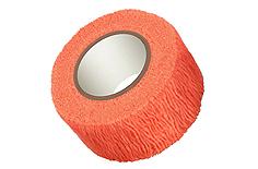 RuNail Защитная лента для пальцев рукАксессуары<br>Специальная защитная лента предохраняет руки мастера во время опиливания ногтей. 6 цветов в ассортименте<br>