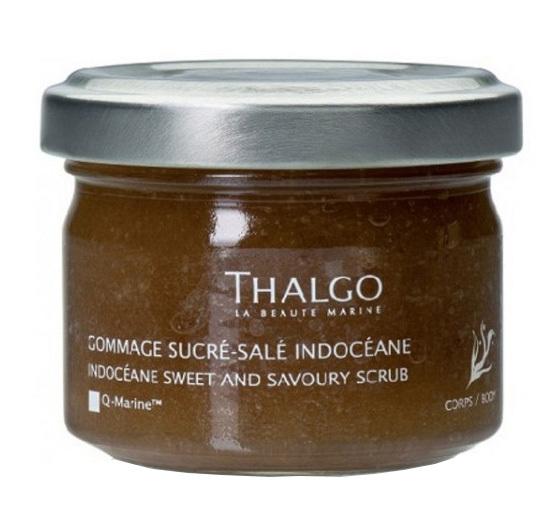 THALGO Скраб для тела сладко-соленый Индосеан, 250 мл