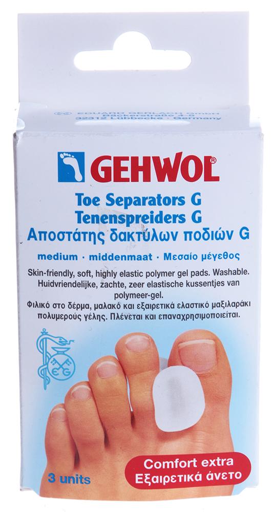 GEHWOL Гель-корректор G, средний 3 шт