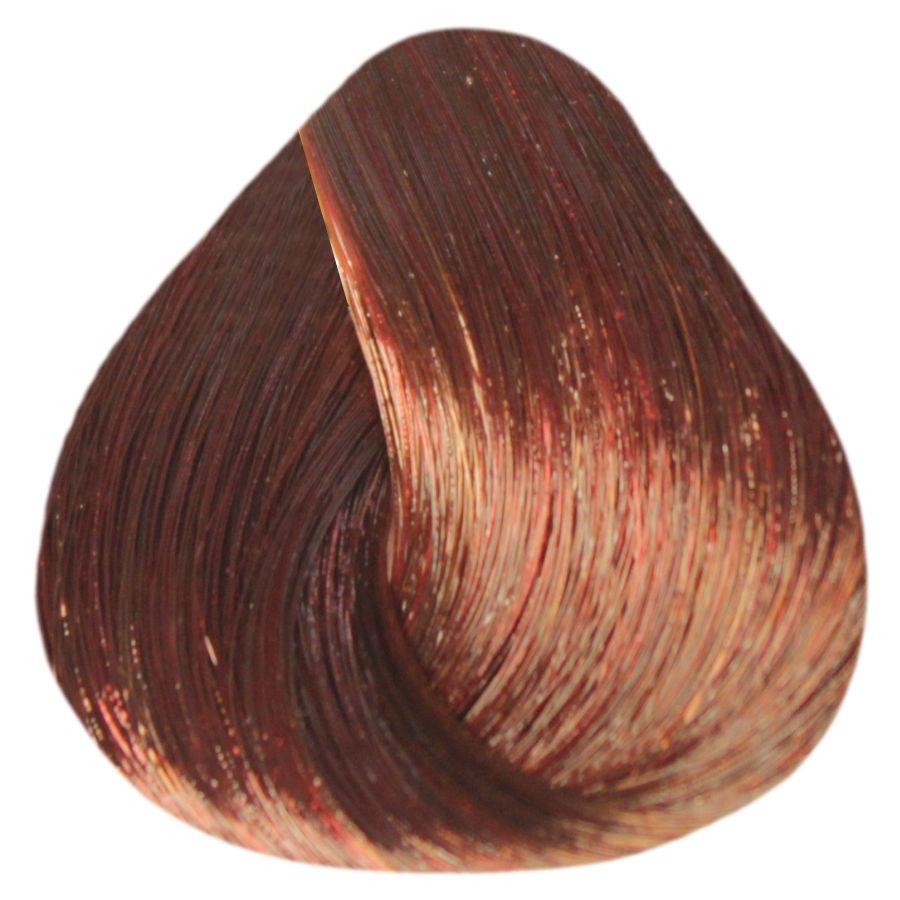 ESTEL PROFESSIONAL 5/5 краска д/волос / DE LUXE SENSE 60млКраски<br>5/5 светлый шатен красный Разнообразие палитры оттенков SENSE DE LUXE позволяет играть и варьировать цветом, усиливая естественную красоту волос, создавать яркие оттенки. Волосы приобретут великолепный блеск, мягкость и шелковистость. Новые возможности для мастера, истинное наслаждение для вашего клиента. Полуперманентная крем-краска для волос не содержит аммиак. Окрашивает волосы тон в тон. Придает глубину натуральному цвету волос, насыщает их блеском и сиянием. Выравнивает цвет волос по всей длине. Легко смешивается, обладает мягкой, эластичной консистенцией и приятным запахом, экономична в использовании. Масло авокадо, пантенол и экстракт оливы обеспечивают глубокое питание и увлажнение, кератиновый комплекс восстанавливает структуру и природную эластичность волос, сохраняет естественный гидробаланс кожи головы. Палитра цветов: 68 тонов. Цифровое обозначение тонов в палитре: Х/хх   первая цифра   уровень глубины тона х/Хх   вторая цифра   основной цветовой нюанс х/хХ   третья цифра   дополнительный цветовой нюанс Рекомендуемый расход крем-краски для волос средней густоты и длиной до 15 см   60 г (туба). Способ применения: ОКРАШИВАНИЕ Рекомендуемые соотношения Для темных оттенков 1-7 уровней и тонов EXTRA RED: 1 часть крем-краски SENSE DE LUXE + 2 части 3% оксигента DE LUXE Для светлых оттенков 8-10 уровней: 1 часть крем-краски ESTEL SENSE DE LUXE + 2 части 1,5% активатора DE LUXE. КОРРЕКТОРЫ /CORRECTOR/ 0/00N   /Нейтральный/ бесцветный безамиачный крем. Применяется для получения промежуточных оттенков по цветовому ряду. 0/66, 0/55, 0/44, 0/33, 0/22, 0/11   цветные корректоры. С помощью цветных корректоров можно усилить яркость, интенсивность цвета, или нейтрализовать нежелательный цветовой нюанс. Рекомендуемое количество корректоров: 1 г = 2 см На 30 г крем-краски (оттенки основной палитры): 10/Х   1-2 см 9/Х   2-3 см 8/Х   3-4 см 7/Х   4-5 см 6/Х   5-6 см 5/Х   6-7 см 4/Х   7-8 см 3/Х   8-9 см К