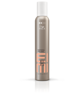WELLA Пена легкой фиксации для укладки волос / EIMI 300мл