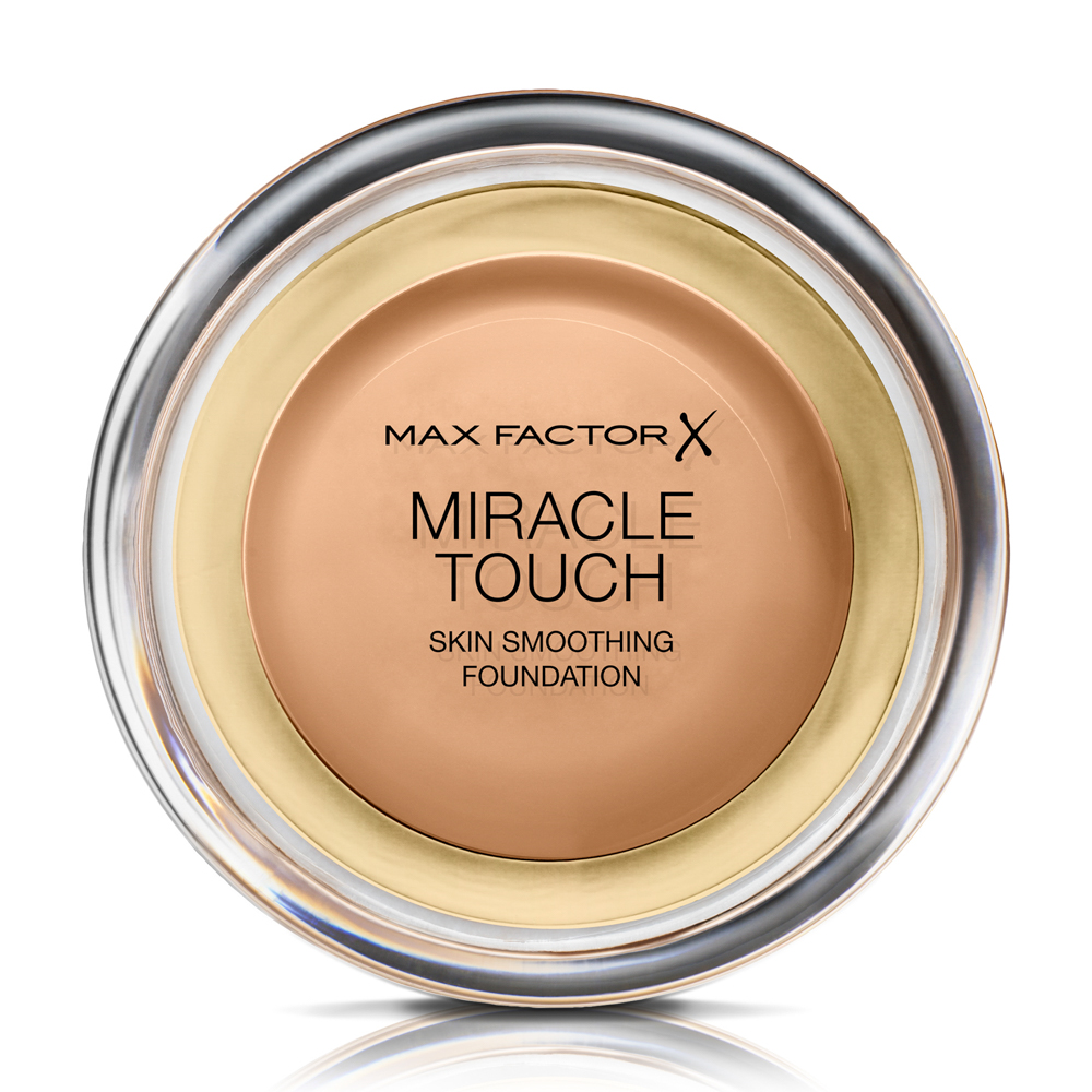 Max factor основа тональная 80 / miracle touch bronze